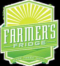 Veggie Vending Machine in Chicago